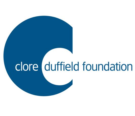 Clore Duffield Foundation