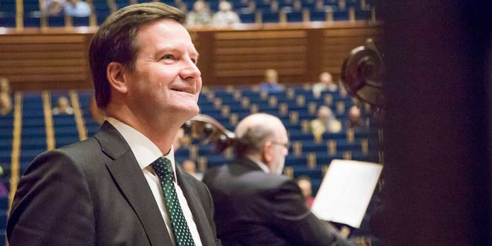 Finn Schumacker (foto: Skovdal & Skovdal)