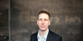 Rune Lund (foto: Mark Knudsen)