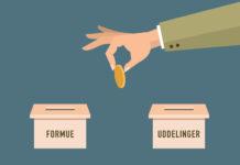 Nyt lovforslag skal løse ngo-fondes arveproblemer