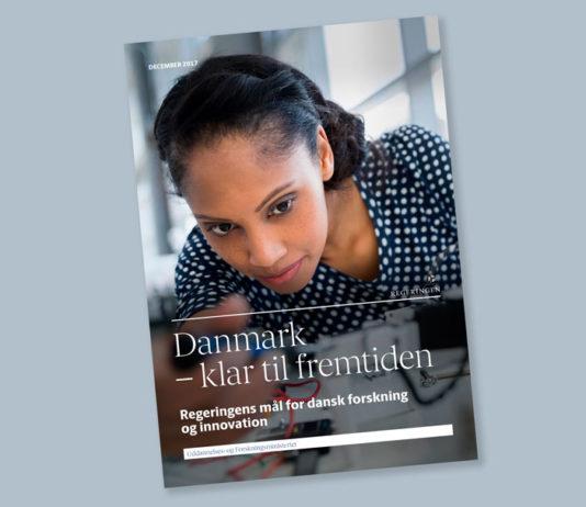 Danmark – klar til fremtiden