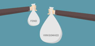 Bestyrelseshonorarer i fonde og virksomheder
