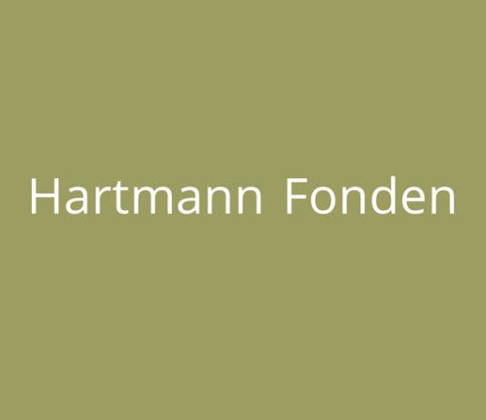 Hartmann Fonden / Brødrene Hartmanns Fond