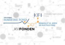 Fondenes Videnscenter – fire nye medlemmer