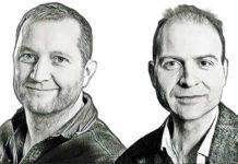 Jacob Møller Overgaard & Christian Edelvold Berg