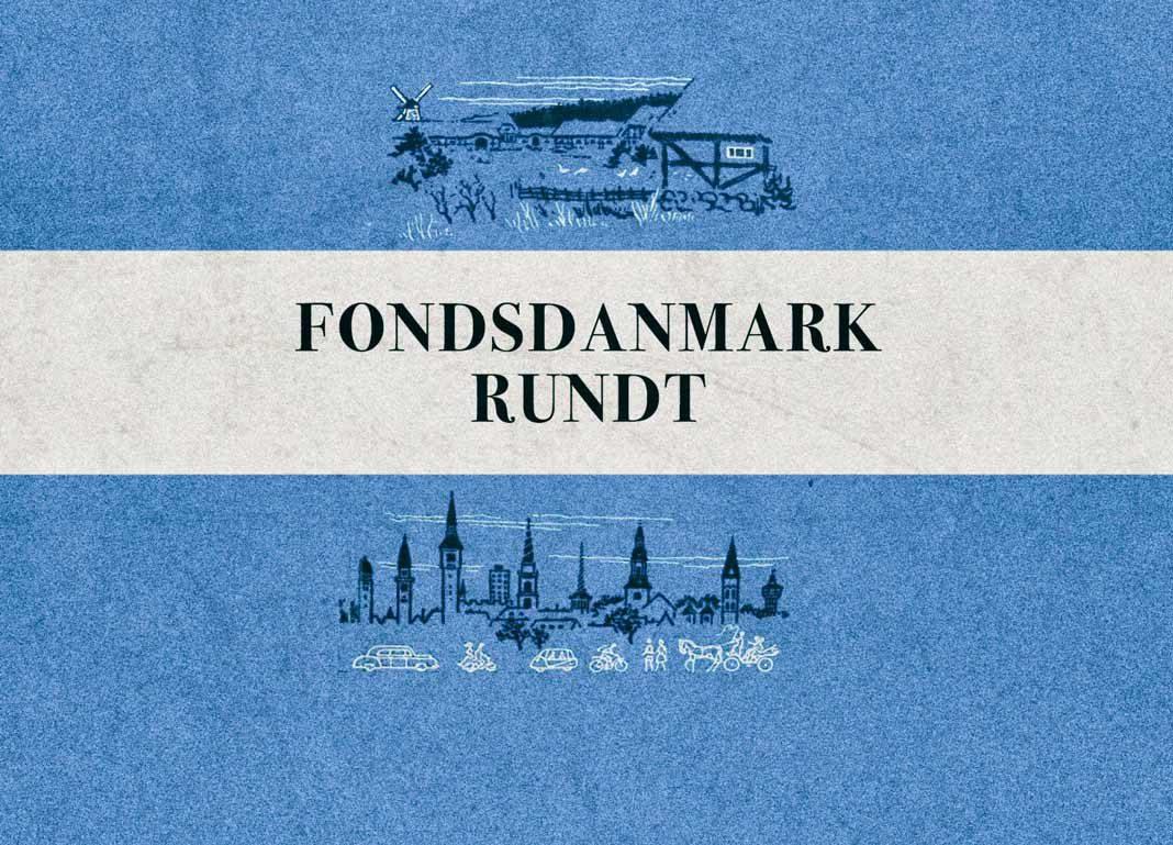 Fondsdanmark Rundt