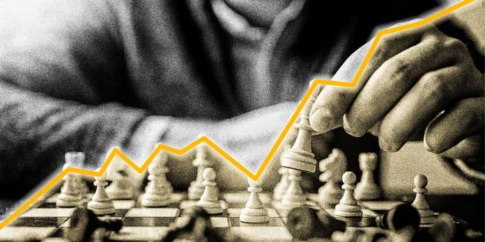 Investeringsstrategi