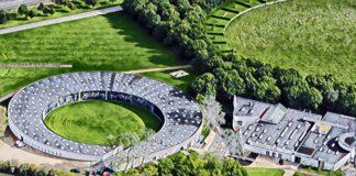 Skulpturparken i Herning
