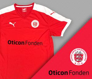 Oticon & DDI