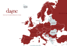 DAFNE – Donors and Foundations Networks in Europe
