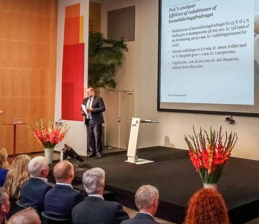 Fondskonferencen 2018 – PwC