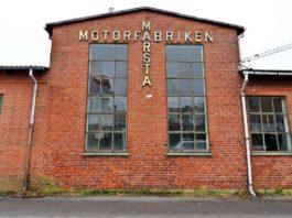 Motorfabrikken Marstal