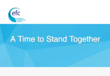 EFC – a Time to Stand Together