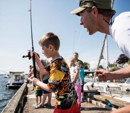 Fishing Zealand (foto: Rasmus Juel Ditlefsen)