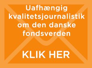 Tilmeld dig Nyhedsbrevet Danmarks Fonde