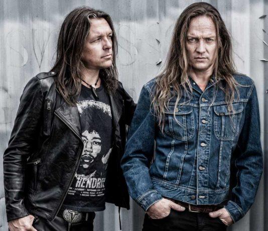 Søren Andersen og Jesper Binzer (foto: RaPix.org)