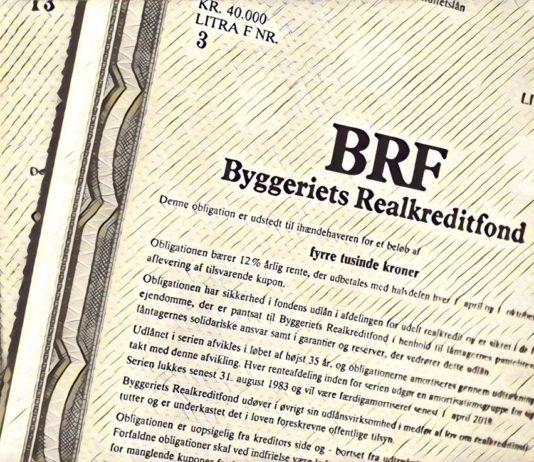 BRF Byggeriets Realkreditfond