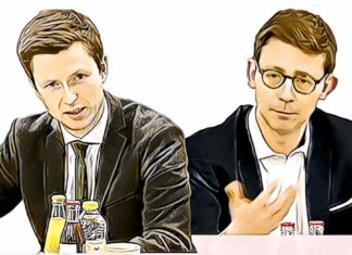 Konsolideringsfradrag – Jesper Petersen og Karsten Lauritzen