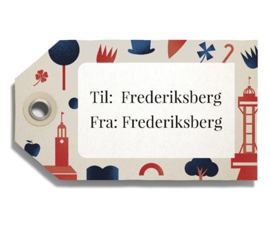 Frederiksberg Fonden