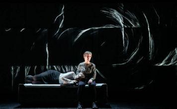 Menneskebyrden, Det Kongelige Teater (foto: Søren Meisner)