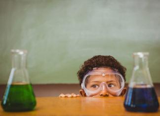 Villum Fonden – calls: 'Science i fritiden' og 'Makerspace som læringslaboratorier'