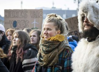 Klimakamp (foto: Dansk Arkitektur Center / Marie Kongsted Joensen)