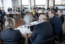 Fondenes Videnscenter – generalforsamling 2019 (foto: Claus Bjørn Larsen)