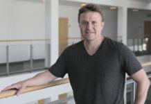Centerleder på det nye blockchain-forskningscenter, professor Jesper Buus Nielsen