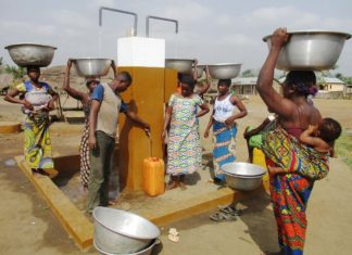 PlanBørnefonden og Poul Due Jensens Fond – Togo