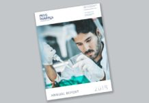 Novo Holdings – Annual Report – 2018