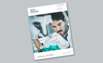 Novo Holdings – Annual Report – 2018