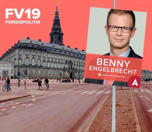 FV19 fondspolitik: Det vil Socialdemokratiet