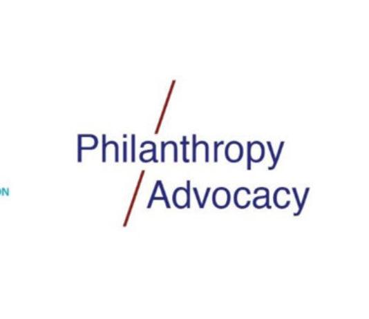EFC & DAFNE – philanthropy/advocacy