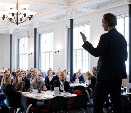 Nordea-fonden – inspirationsseminar (foto: Søren Svendsen)