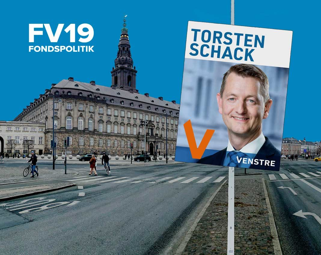FV19 fondspolitik: Det vil Venstre