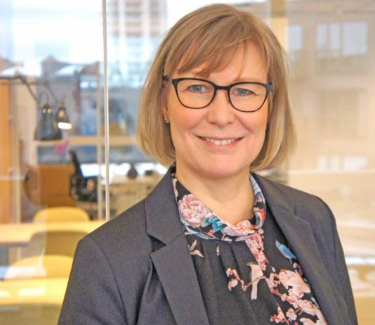 Hanne Elisabeth Rasmussen (foto: Jacob Møller Overgaard)