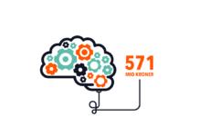 Lundbeckfonden – 2018 rekordår – 571 mio. kr. i uddelinger