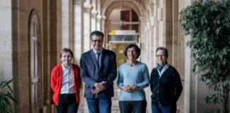 Lundbeckfonden – The Brain Prize 2019