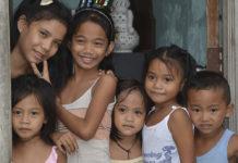 Biltema Foundation har været med til at finansiere en skole for forældreløse børn i Filippinerne