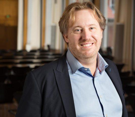 Christian Christrup Kjeldsen, lektor på DPU