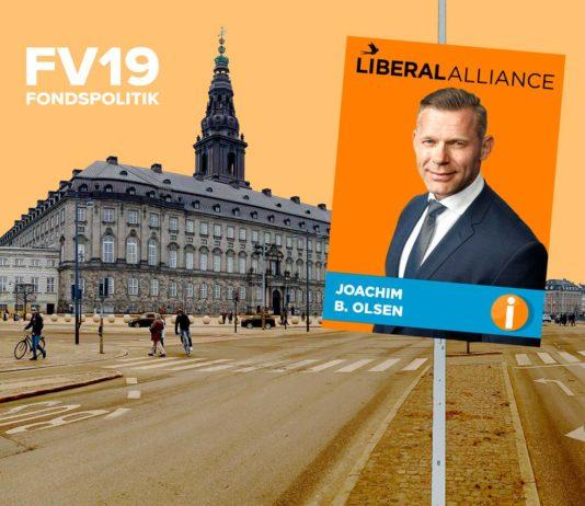 FV19 fondspolitik: Det vil Liberal Alliance