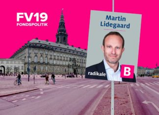 FV19 fondspolitik: Det vil Radikale Venstre