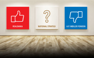 National strategi?