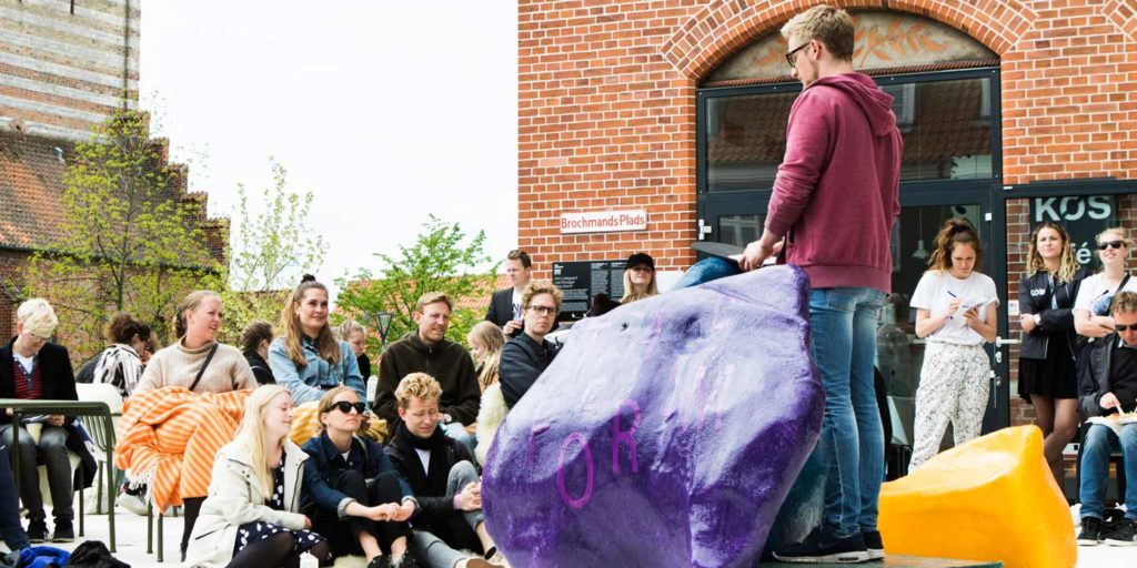 Nordea-fonden – Røst Festival (foto: Nordea-fonden)