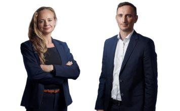 Rie Odsbjerg Werner og Ulrik Andersson