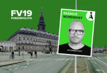 FV19 fondspolitik: Det vil Alternativet