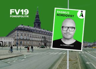 FV19 fondspolitik: Det vil Alternativet