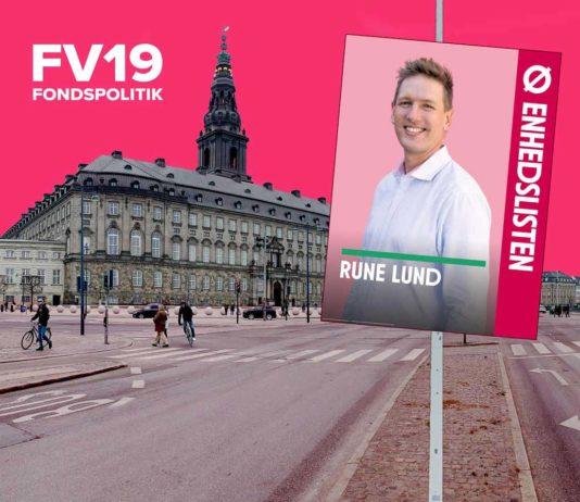 FV19 fondspolitik: Det vil Enhedslisten