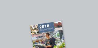 KFI – årsrapport – 2018