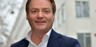 Morten Boysen